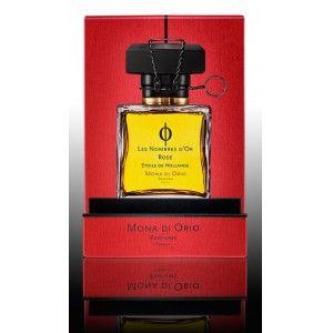 Les Nombres d'Or - Rose Etoile de Hollande by Mona di Orio (2012) - Basenotes Fragrance Directory
