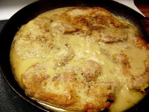 The Best Pork Chop Recipe E-v-e-r | Food - Pork | Pinterest