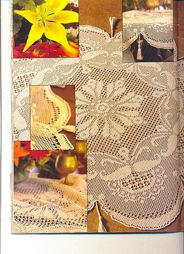 Serwety filetowe i inne - Zosia32 - Picasa Web Albums