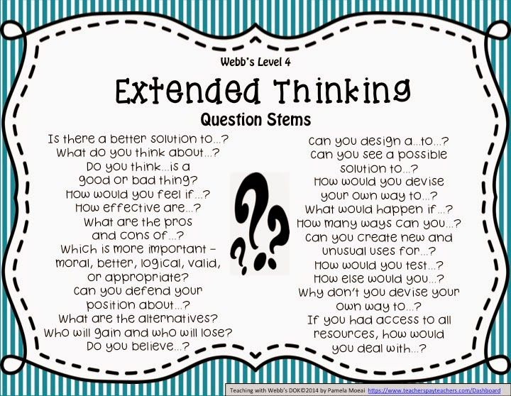 critical and creative thinking teaching resources Resources for parents school to cover curriculum prevent teachers from devoting energy to teaching critical- and creative-thinking critical thinking and.