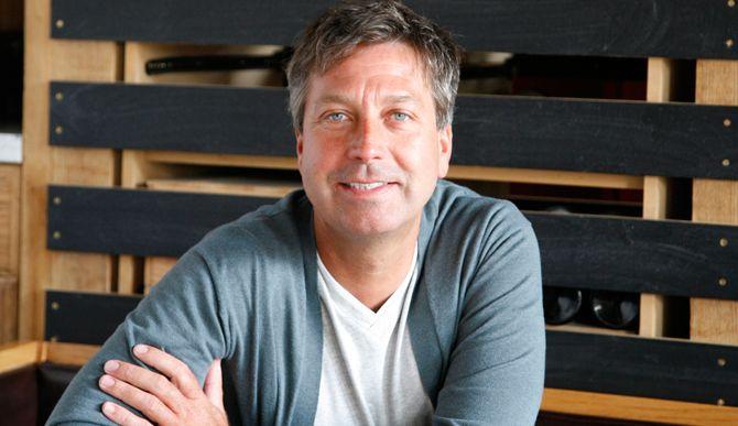 John Torode ~ chef