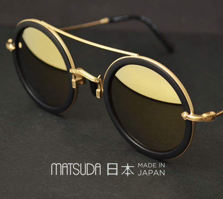 """Χειροποίητα #γυαλιά ηλίου, μοναδικά στο είδος τους """"έργα τέχνης"""", κατασκευασμένα στην Ιαπωνία, με επιμονή στο μοντέρνο design και σεβασμό στον παραδοσιακό τρόπο κατασκευής. Θα τα βρείτε σε επιλεγμένα Optical Papadiamantopoulos Οπτικά Καταστήματα"""
