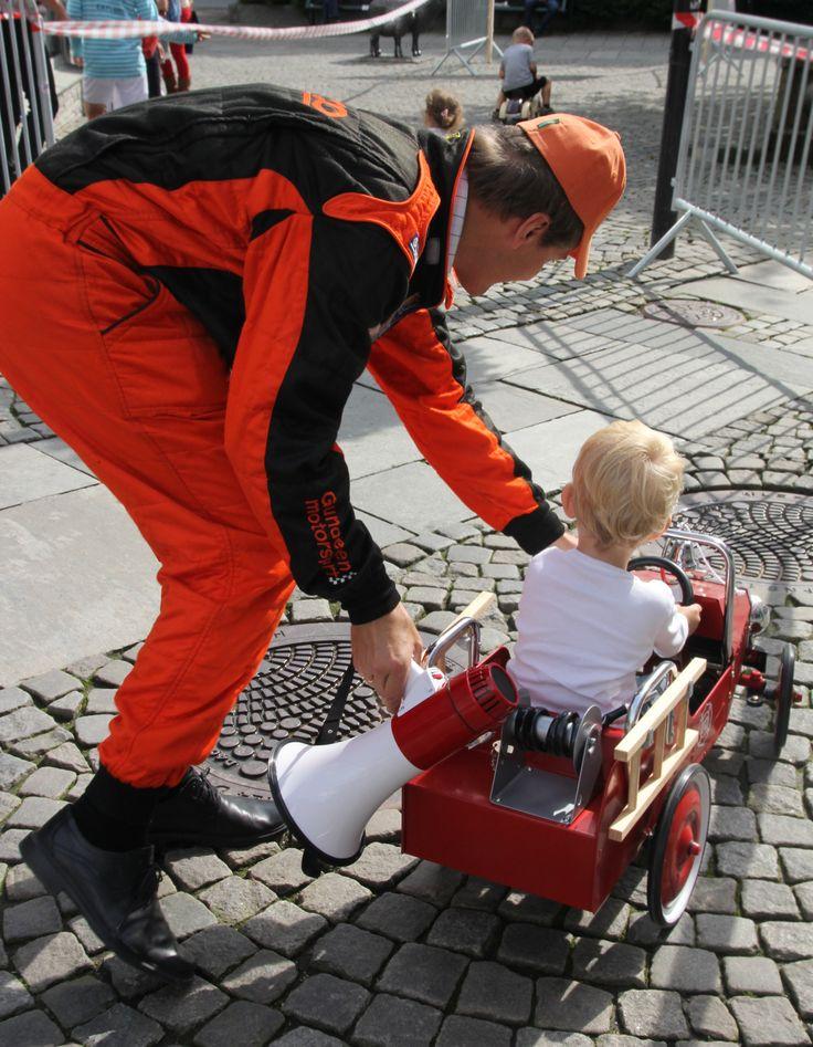 Sprell Stavanger - And the winner is ......!