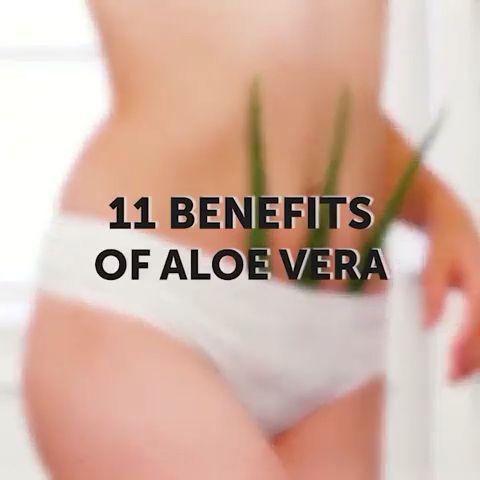 11 Vorteile von Aloe Vera – Make-up Anleitungen