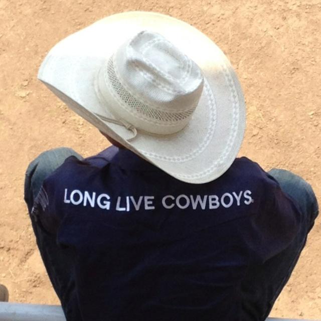 Cowboy Up                                                                                                                                                                                 More