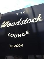 The woodstock lounge
