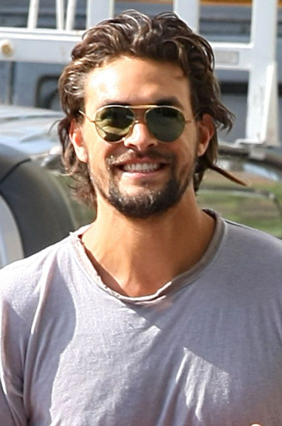 pictures of mens haircut styles jason momoa look at that adorable cheeky smile what a 6291