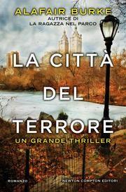 La città del terrore ebook by Alafair Burke