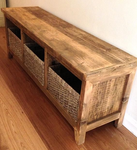 Best 25 Reclaimed Wood Furniture Ideas On Pinterest Shelves Pallet Decorations And Prices