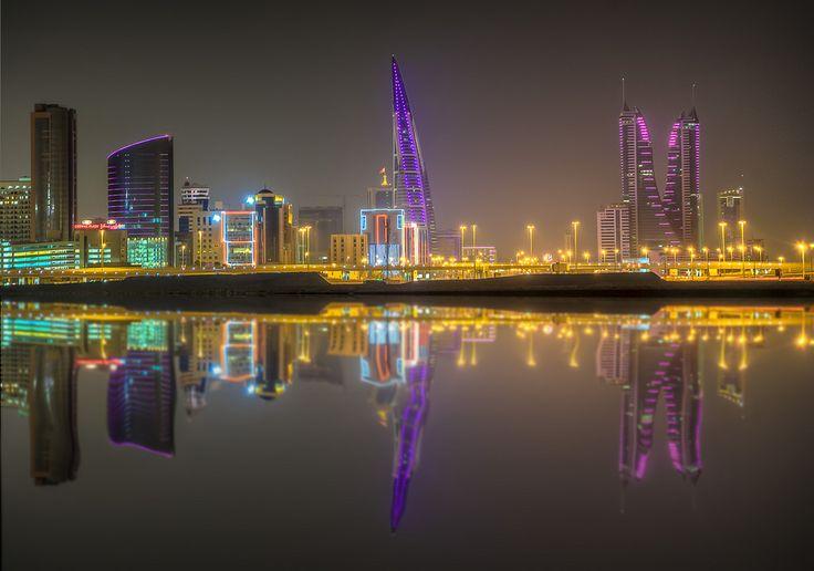 Manama, Al Manama, Bahrain