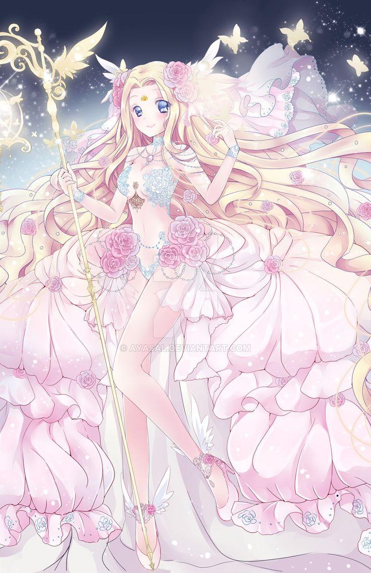153 best mangas fille images on pinterest anime girls character design and anime fantasy. Black Bedroom Furniture Sets. Home Design Ideas