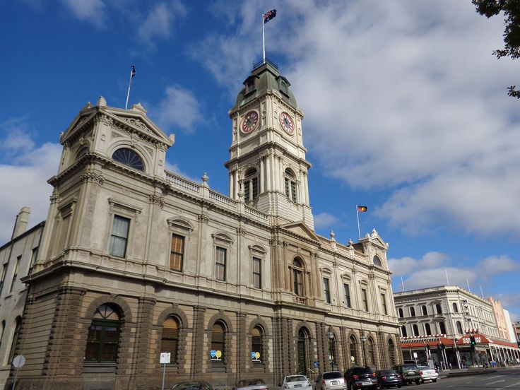 Visit Ballarat for Heritage and Gold. Article on In The Know Traveler.