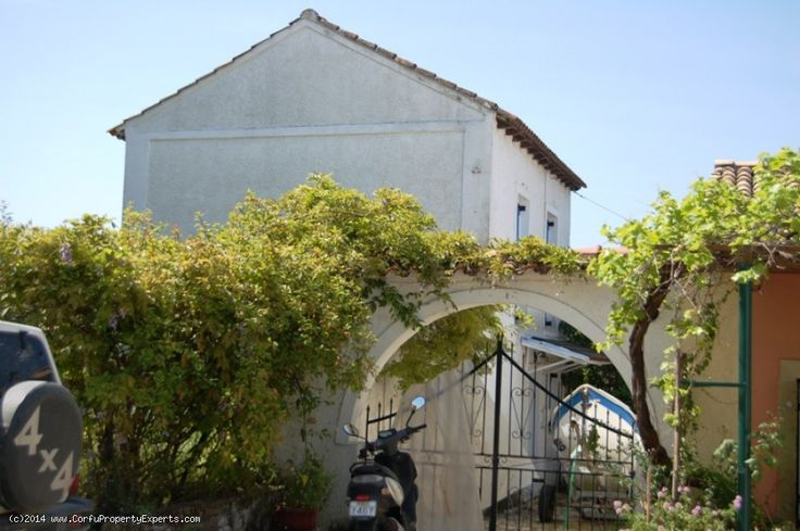Congratulations to the new owners of this lovely home in Sfakera Corfu.
