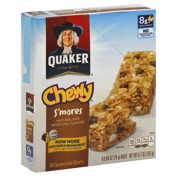 Best 25+ Quaker granola ideas on Pinterest Chewy granola bars - bar f r k che