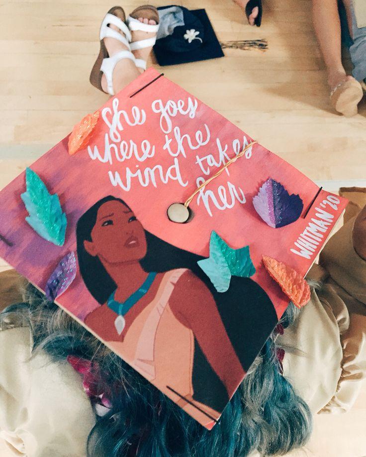 my graduation cap!!