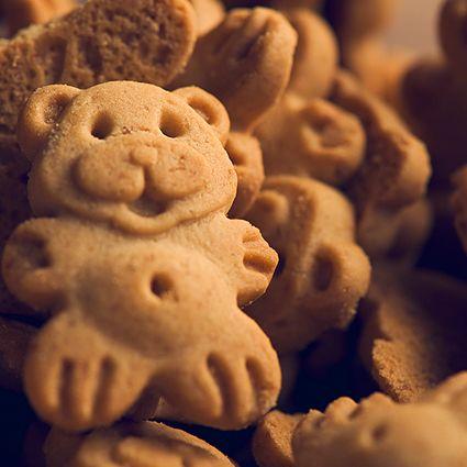Image result for bear cracker