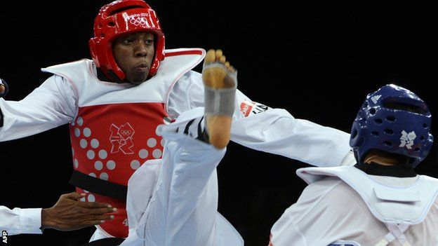 Olympic bronze medallist Lutalo Muhammad will make his return to competitive taekwondo at the Spanish Open in Alicante on Saturday.