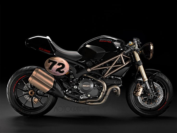 Best Classic Cars And Bikes Images On Pinterest Cafe Racers
