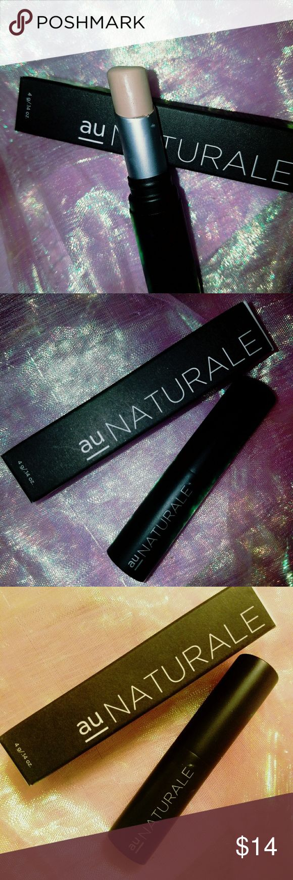 Concealer Full coverage concealer By au naturale cosmetics