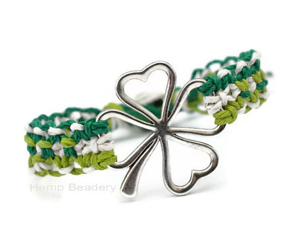 1000 images about st patricks day jewelry on pinterest luck of the irish bracelets and. Black Bedroom Furniture Sets. Home Design Ideas
