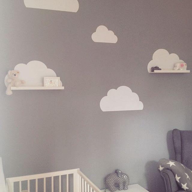 Kinderzimmer junge baby stern  Die besten 25+ Babyzimmer (Jungen) Ideen auf Pinterest ...