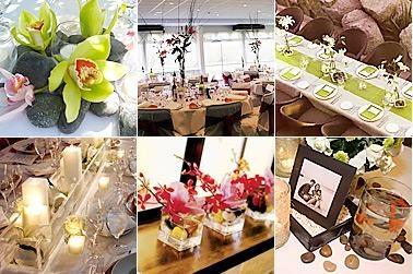 20 best centerpieces images on pinterest wedding bouquets wedding asian theme wedding centerpiece ideas in wedding centerpieces by junglespirit Gallery