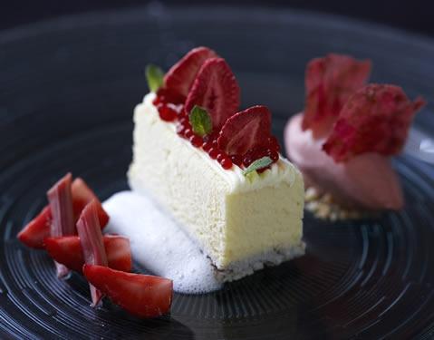 Cake: Peter Tempelhoff | Executive Chef