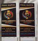 #Ticket  COPA AMERICA 2016 TICKETS #deals_us