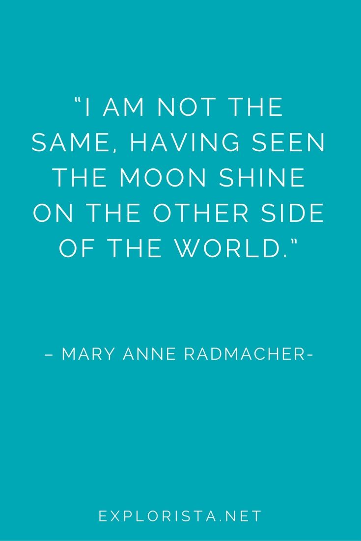 come see the moon on my side of the world. http://www.essence7wellness.com/the-arrival-in-italy/