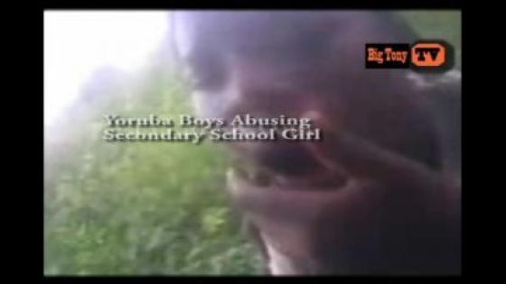 EXPLICIT INFORMATION: How Wicked Yoruba Boys Abused a Secondary School G...