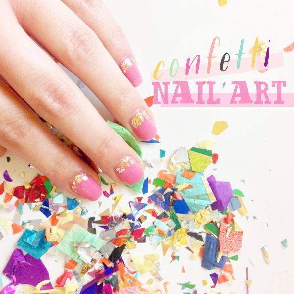 Confetti-nail-art-tutorial