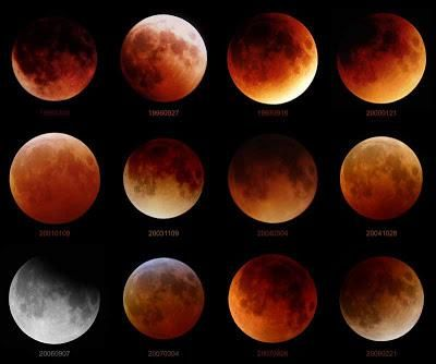 Solar and Lunar Eclipse Dates 2016, 2017, 2018, 2019, 2020 | ElsaElsa - The Astrology Blog