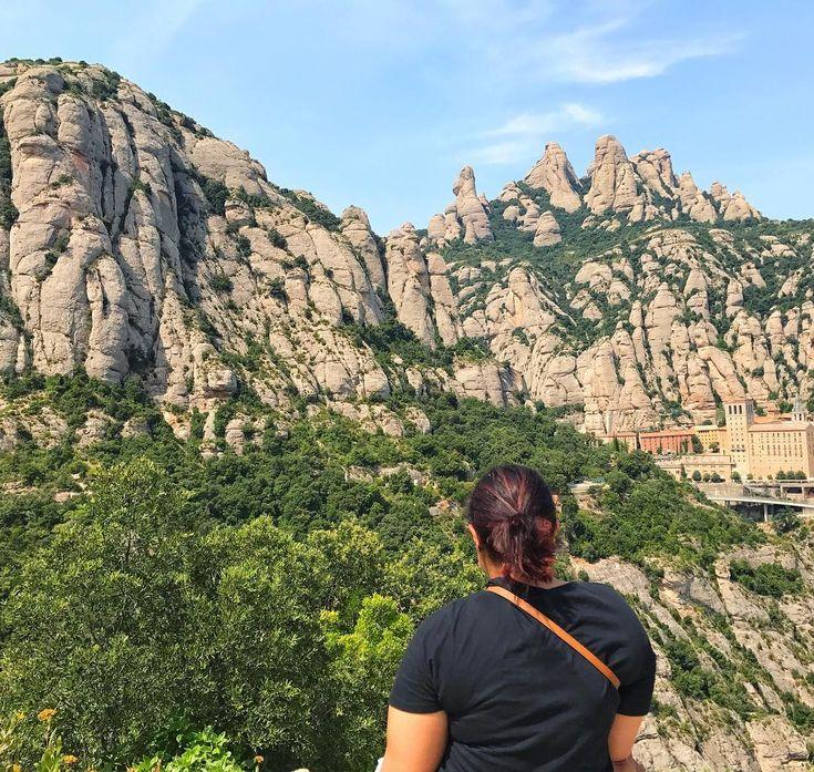 A day trip to Montserrat, Barcelona - Om Nom Nirvana