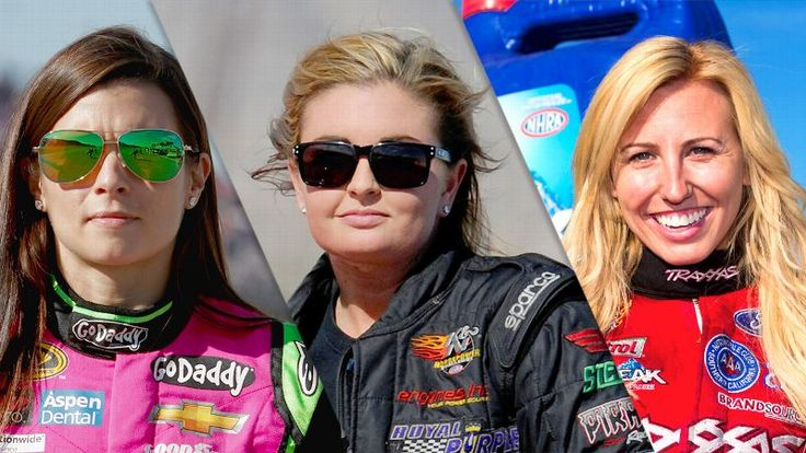 10 Things We'd Like To See For Women In Auto Racing In 2015