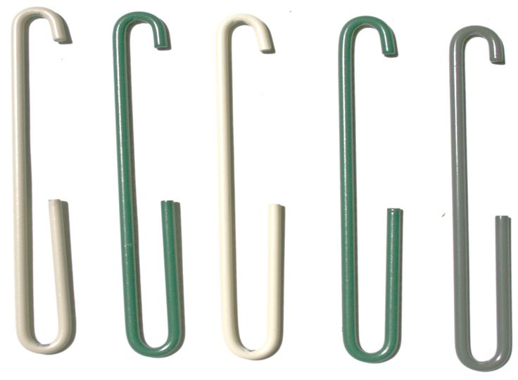 FREE HOOK , great to decorate colorbond fencing (http://www.biggreenleaf.com.au/free-hook-no-trellis-purchase-required/)