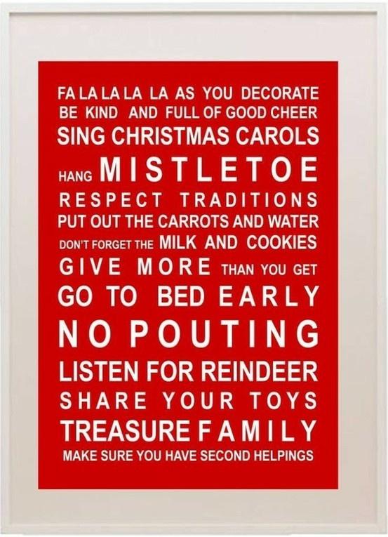 .Christmas Printable