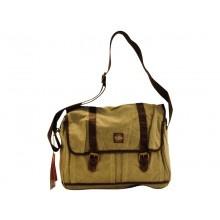 Palladium Office Bag Brown