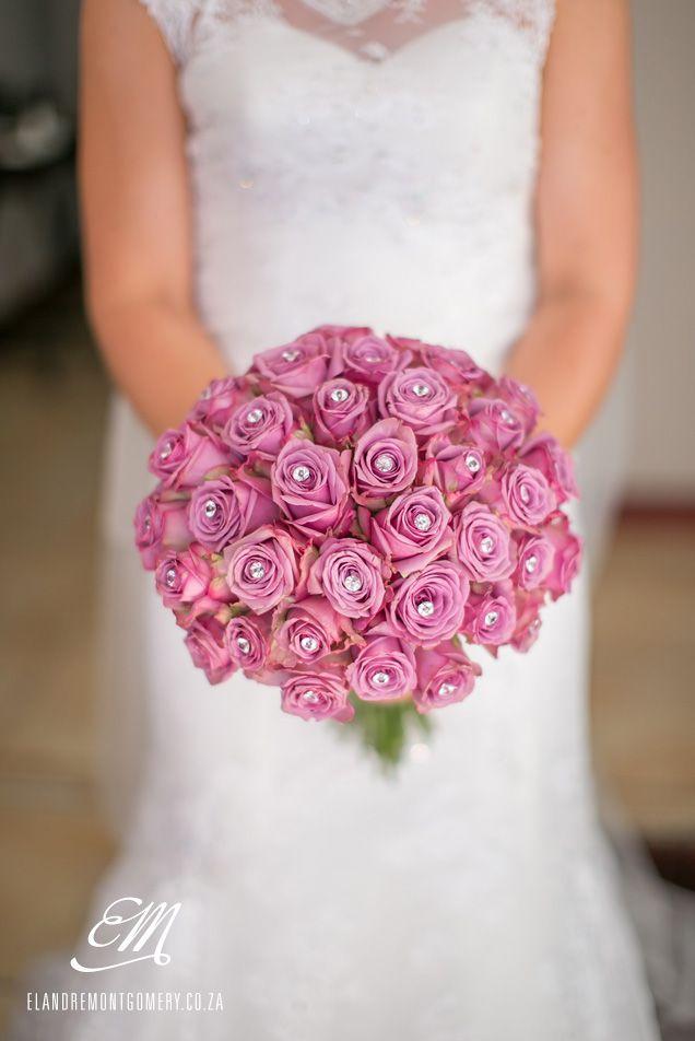 Brendon & Jenna's Wedding at Zulu Nyala Country Manor - Dec 9, 2013 by Elandre Montgomery Photography & Design