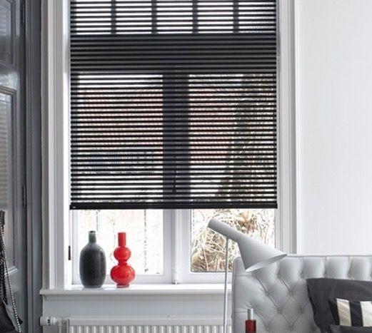 Luxaflex Facette shades zwart540