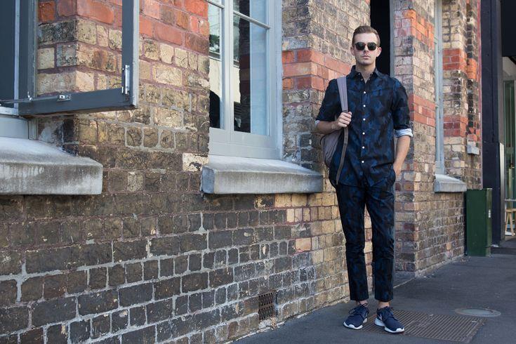 mens fashion foureyes blog
