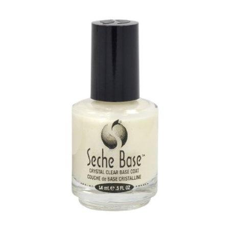Amazon.com: Seche Base Vite Ridge Filling Filler Coat Fill Foundation No Chip Polish Salon: Beauty