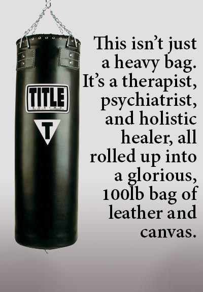 TITLE Boxing- Leather Heavy Bags #boxing http://store.titleboxing.com/hbl.html