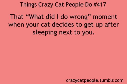 trueeeeee..im heartbroken right now because smoosh wont sleep with me anymore! hahah
