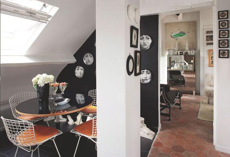 les 43 meilleures images propos de appart anciens. Black Bedroom Furniture Sets. Home Design Ideas