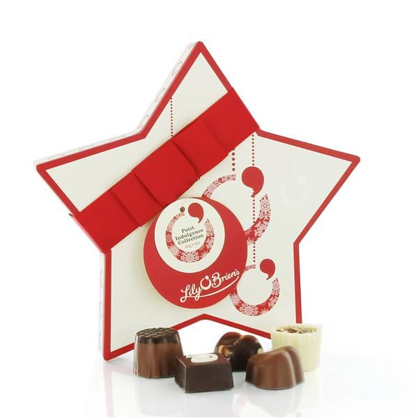 Christmas Star, Petit Indulgence Collection, 96g
