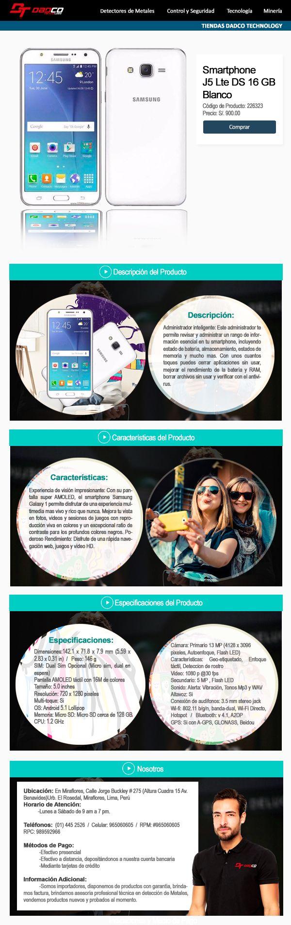 Con su pantalla super AMOLED, el smartphone Samsung Galaxy 1 permite disfrutar de una experiencia multimedia más increible que nunca. Mejora tu vista en fotos, videos y sesiones de juegos con reproducción viva en colores y un excepcional ratio de contraste para los profundos colores negros. (Más información del producto en la página Web)
