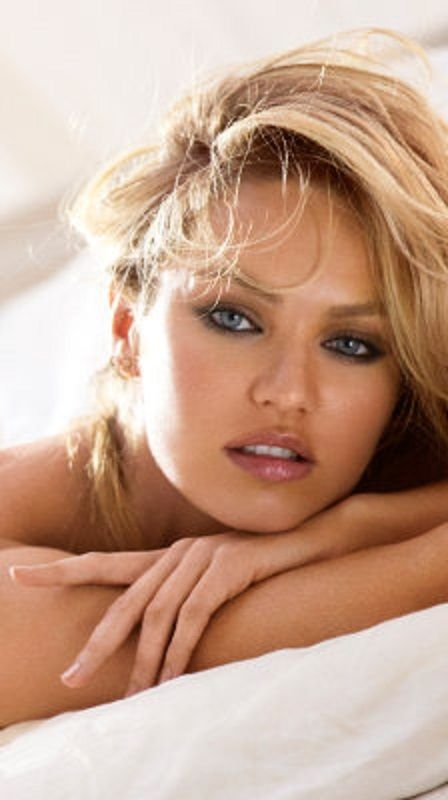 1000 Images About Hot Candice Swanepoel Beautiful Face