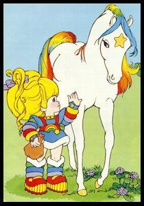 my favorite show when i was a wee lass