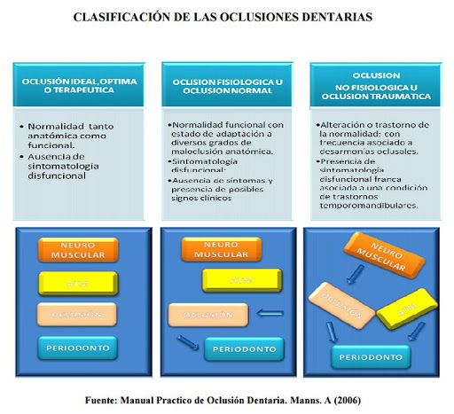 PDF: Oclusión en Odontología Restauradora y Estética Dental | Ovi Dental