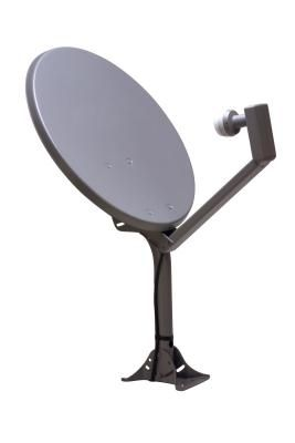 How to Hook Up a Local Channel Antenna to DIRECTV